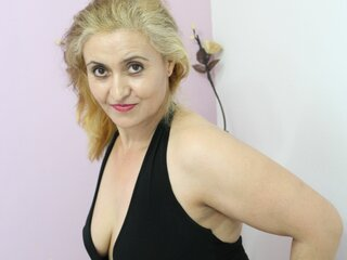 Camshow toy blondyhoty