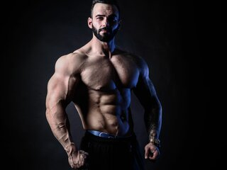 Pictures webcam MusclesMaster