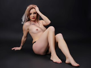 Private nude NickyBlues