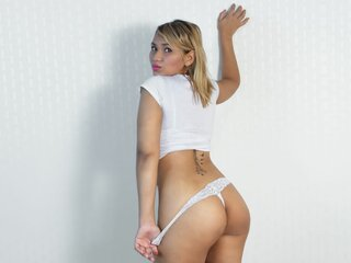 Anal private SalomeDLima